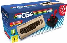 Artikelbild The C64mini Comodore 64 Neu OVP