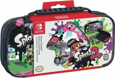 Artikelbild Bigben Switch Travel Case Splatoon 2 NNS51 - Offiz. lizenziert