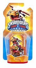 Artikelbild Skylanders Trap Team Single Character W1.0 Chopper