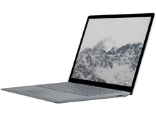 Artikelbild MICROSOFT Surface Laptop, Notebook mit 13.5 Zoll, Core™ i5, 4 GB RAM, 128 GB SSD