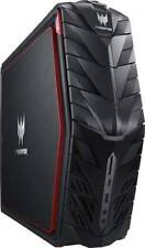 Artikelbild ACER Predator G1-710 Gaming Desktop PC 3TB HDD 256 GB SSD Windows 10