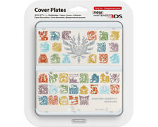 Artikelbild Nintendo NEW 3DS COVER MH4U WEISS