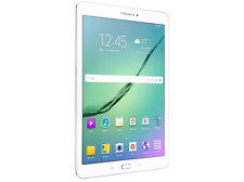 Artikelbild SAMSUNG Galaxy Tab S2 Tablet 32GB LTE 9.7 Zoll Display Weiß