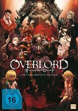 Artikelbild Overlord - Limited Compkete Edition DVD NEU & OVP