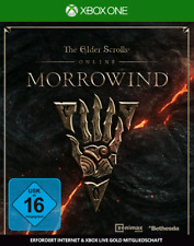 Artikelbild The Elder Scrolls Online: Morrowind (Xbox One)