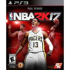 Artikelbild NBA 2K17 (PS3) Basketball Game