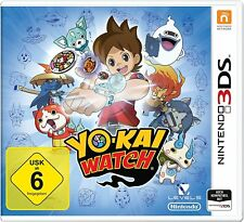 Artikelbild Yo-Kai Watch Special Edition (3DS)