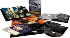 Artikelbild David Gilmour Rattle That Lock CD+DVD Box