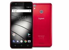 Artikelbild Gigaset GS270 Smartphone 16GB Android 7.0 Racing Red NEU