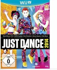 Artikelbild Just Dance 2014 WiiU