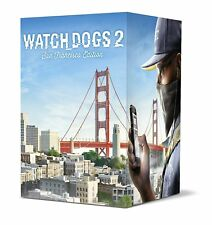 Artikelbild Watch Dogs 2 für XBOX ONE NEU & OVP