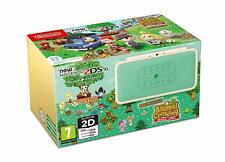 Artikelbild New Nintendo 2DSXL - Animal Crossing Edition