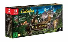 Artikelbild Cabela's The Hunt Championship Edition für Nintendo Switch Jagd