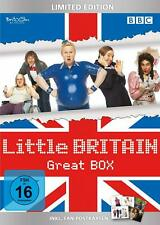 Artikelbild Little Britain - Great Box Limited Edition DVD Komplettbox
