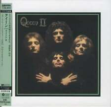 Artikelbild Queen II SHM Platinum CD