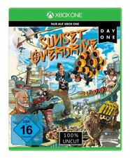 Artikelbild Sunset Overdrive Day XBox One - Day One