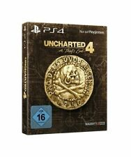 Artikelbild PS 4 Uncharted 4 : A Thiefs End Special Edtition - Playstation 4
