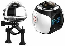 Artikelbild Pano View 360° Experience Video Action Cam Rundumblick Kamera