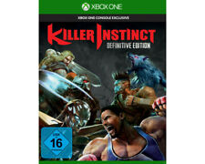 Artikelbild Xbox One Killer Instinct: Definitive Edition Game Spiel NEUWERTIG