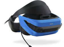 Artikelbild ACER Windows Mixed Reality Headset Mixed Reality Headset Schwarz/Blau NEU