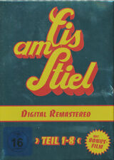 Artikelbild DVD Box Eis am Stil 1-8 Digital Remastered Neu & OVP