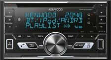 Artikelbild Kenwood DPX-5100BT CD Autoradio MP3 Aux doppel Din Gerät