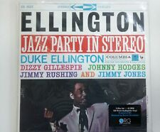 Artikelbild Duke Ellington - Jazz Party in Stereo LP Vinyl 180g  45rpm