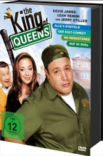 Artikelbild DVD - The King of Queens - Die komplette Serie alle 9 Staffeln *Neu /OVP*