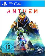 Artikelbild Sony Playstation 4 Anthem (PS4) *NEU/OVP*