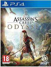 Artikelbild Sony Playstation 4 Assassins Creed Odyssey (PS4) *NEU/OVP*