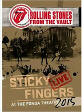 Artikelbild DVD From The Vault: Sticky Fingers Live 2015 Rolling Stones *NEU/OVP*