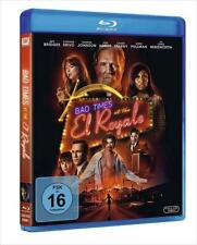 Artikelbild Blu-Ray Bad Times at the El Royale *Neu/OVP*
