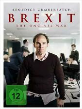 Artikelbild DVD Brexit - The Uncivil War *Neu/OVP*