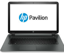 Artikelbild HP Pavilion Notebook 17-f173ng 17.3 Zoll Core i5 8 GB RAM 750 GB HDD Silber