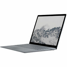 Artikelbild MICROSOFT Surface Laptop Intel Core i5 128GB SSD 4GB RAM Platin Windows 10S