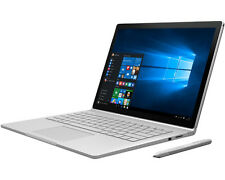 Artikelbild MICROSOFT Surface Book Intel i5 128GB Flash 8GB RAM HD Grafik mit Stift