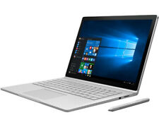 Artikelbild MICROSOFT Surface Book Convertible 13,5 Zoll i5 256GB SSD