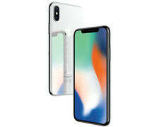 "Artikelbild Apple iPhone X  64GB Silber 14,7cm (5,8"") Super Retina HD Display NEU"