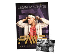 Artikelbild Leon Machère FAME Limited Edition Fan Box CD NEU