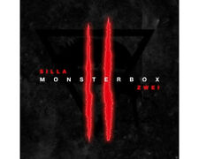 Artikelbild Silla: Monsterbox 2 (Limited Edition) CD NEU