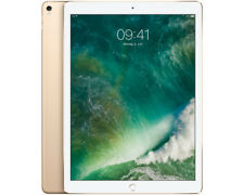 Artikelbild APPLE MQDD2FD/A iPad Pro Wi-Fi 64 GB 12.9 Zoll Tablet Gold Touchscreen A10X