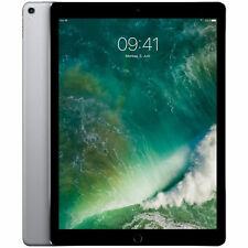 Artikelbild APPLE MPKY2FD/A iPad Pro Wi-Fi 512 GB 12.9 Zoll Tablet Space Grey Touchscreen