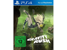 Artikelbild PS4 Gravity Rush PlayStation 4 NEU & OVP