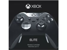 Artikelbild Gamepad Microsoft ELITE Xbox One, PC Schwarz