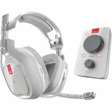 Artikelbild ASTRO GAMING 3AS4T-XOU9W-504 A40 Gaming-Headset + MixAmp Pro Weiß