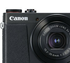 Artikelbild CANON Powershot G9 X Mark II Digitalkamera  20.9 MP, 3x opt. Zoom, WLAN, NEU OVP