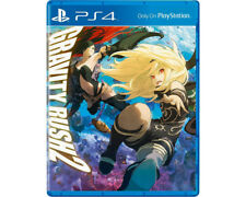 Artikelbild PS 4Gravity Rush 2 Adventure/Action FSK 12 NEU OVP