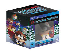 Artikelbild PS4 South Park Die Rektakuläre Zerreisprobe Collectors Edition NEU OVP