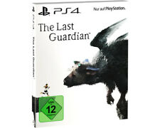 Artikelbild PS4 The Last Guardian Steelbook Edition NEU & OVP