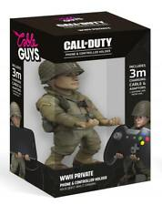 Artikelbild CABLE GUYS Charging Holder - Call of Duty - Red Daniels WWII - 25cm